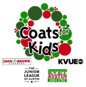 Coats for Kids Distribution Day